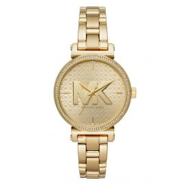 Michael Kors MK4334 Ladies' Wristwatch Sofie