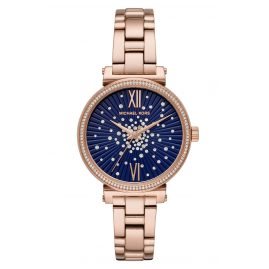 Michael Kors MK3971 Ladies' Wristwatch Sofie