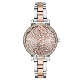 Michael Kors MK3972 Ladies' Wristwatch Sofie Two-Tone