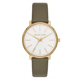 Michael Kors MK2831 Ladies' Wristwatch Pyper Green
