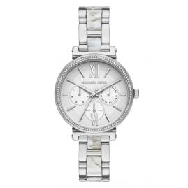 Michael Kors MK4345 Multifunktion Damenuhr Sofie