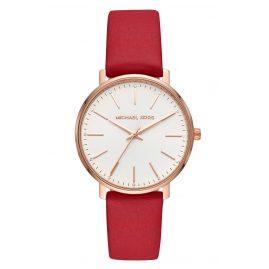 Michael Kors MK2784 Damen-Armbanduhr Pyper Rot