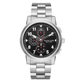 Michael Kors MK8549 Herrenuhr Chronograph Paxton