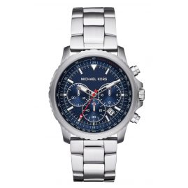 Michael Kors MK8641 Men's Watch Chronograph Theroux