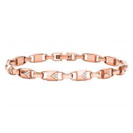 Michael Kors MKC1004AN791 Damen-Armband Mercer Link Rosé