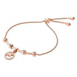 Michael Kors MKC1107AN791 Damen-Armband Custom Kors Rosé
