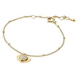 Michael Kors MKC1118AN710 Damen-Armband Love