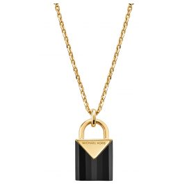 Michael Kors MKC1039AM710 Damen-Halskette