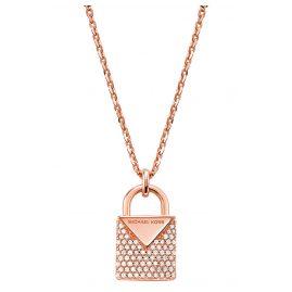Michael Kors MKC1040AN791 Ladies' Pendant Necklace Kors Color