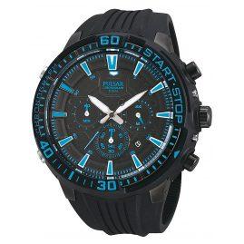 Pulsar PT3507 Herren-Armbanduhr Chronograph