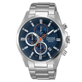 Pulsar PM3059X1 Mens Watch Chronograph