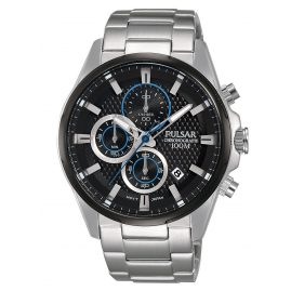 Pulsar PM3063X1 Herrenuhr Chronograph