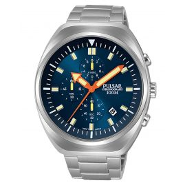 Pulsar PM3085X1 Chronograph for Men Pulsar X