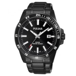 Pulsar PS9461X1 Herrenuhr All-Black