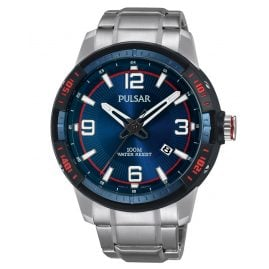Pulsar PS9477X1 Herrenarmbanduhr