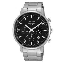 Pulsar PT3885X1 Herrenuhr Chronograph