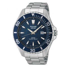 Pulsar PX3033X1 Solar Herren-Armbanduhr