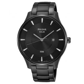 Pulsar PX3103X1 Solar Mens Watch
