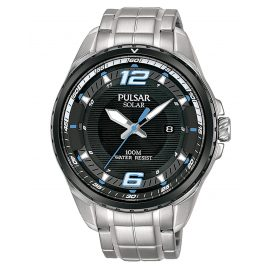 Pulsar PX3127X1 Mens Wrist Watch Solar