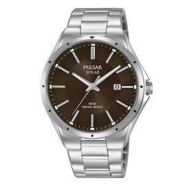 Pulsar PX3137X1 Solar Herren-Armbanduhr