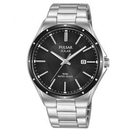 Pulsar PX3145X1 Solar Mens Watch
