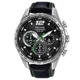 Pulsar PZ5023X1 Herren Solar-Chronograph Rally