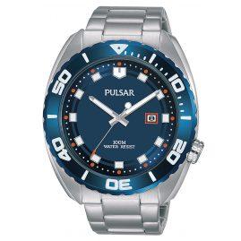 Pulsar PG8281X1 Sport-Herrenarmbanduhr
