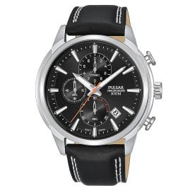 Pulsar PM3119X1 Sporty Men's Wristwatch Chronograph