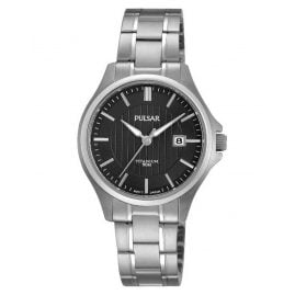 Pulsar PH7437X1 Titanium Ladies Watch