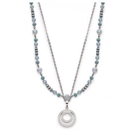 Leonardo 016692 Set Ladies' Necklace 88 Misano Darlin's
