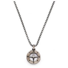Leonardo 016735 Mens Necklace Alonzo