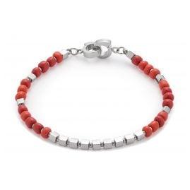 Leonardo 016599 Damenarmband Darlin´s Varese