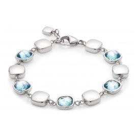 Leonardo 016572 Damen-Armband Cuscino