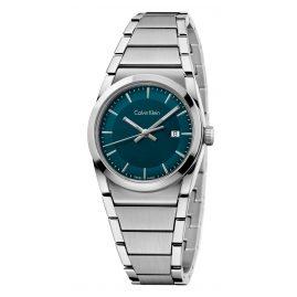 Calvin Klein K6K3314L Step Damen-Armbanduhr