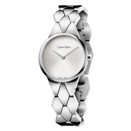 Calvin Klein K6E23146 Snake Damen-Armbanduhr