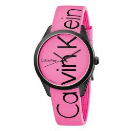 Calvin Klein K5E51TZP Color Ladies Watch
