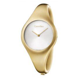 Calvin Klein K7G1M516 Bare Damen-Spangenuhr