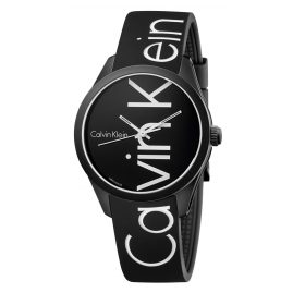 Calvin Klein K5E51TBZ Color Wristwatch