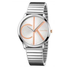 Calvin Klein K3M21BZ6 Damenuhr Minimal