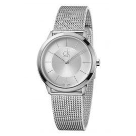 Calvin Klein K3M22126 Minimal Damen-Uhr