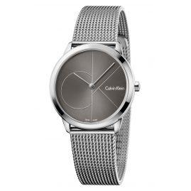 Calvin Klein K3M22123 Minimal Damen-Armbanduhr