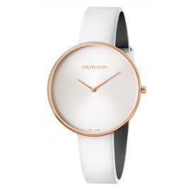 Calvin Klein K8Y236L6 Ladies' Wristwatch Full Moon