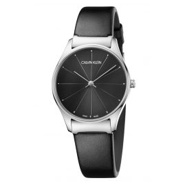Calvin Klein K4D221CY Ladies' Wristwatch Classic medium