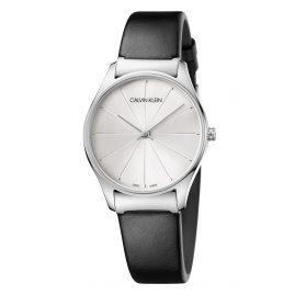 Calvin Klein K4D221C6 Damenarmbanduhr Classic medium