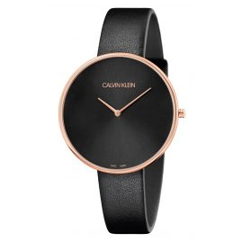 Calvin Klein K8Y236C1 Damen-Armbanduhr Full Moon