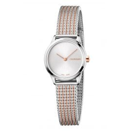 Calvin Klein K3M23B26 Ladies' Watch Minimal