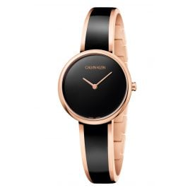 Calvin Klein K4E2N611 Ladies' Wristwatch Seduce