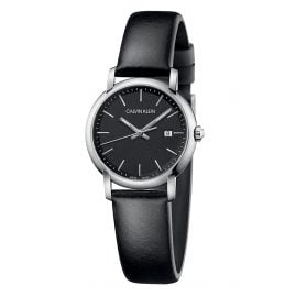 Calvin Klein K9H231C1 Damen-Armbanduhr Established