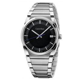 Calvin Klein K6K31143 Step Herren-Armbanduhr