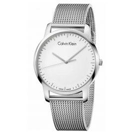 Calvin Klein K2G2G126 City Herrenarmbanduhr